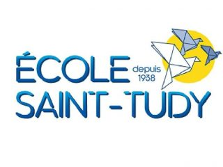 Logo Ecole Saint-Tudy